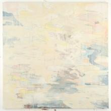 Painting 03:08  2008.  193cms X 193cms