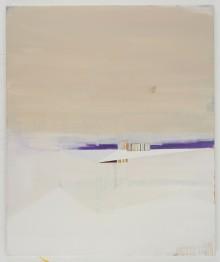 Painting 1, 2014  120cms X 145cms