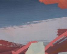 Painting P12:18 26cms X 21.5cms