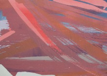 Painting P13:18 2018 33cms X 23cms